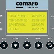 Винтовой компрессор COMARO SYMBOL SB 7,5-08