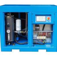 Винтовой компрессор Dali Cross Air Compressors