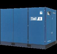 Винтовой компрессор Dali энергосберегающий