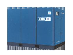 Винтовой компрессор Dali энергосберегающие