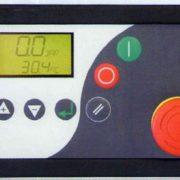 Винтовой компрессор Remeza с ременным приводом ВК15E-8(10/15)-500Д