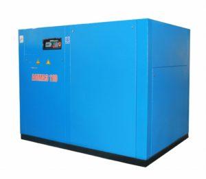 Винтовой компрессор Евразкомпрессор серии Алмаз с прямым приводом до 315 кВт