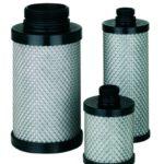 Фильтр магистральный для компрессоров Comprag стальной