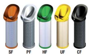 Магистральные фильтры KF