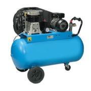 Поршневой масляный компрессор с ременным приводом ABAC B4900B/100 PLUS CT 4