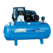Поршневой масляный компрессор с ременным приводом ABAC B5900B/270 CT5,5