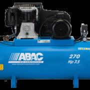 Поршневой масляный компрессор с ременным приводом ABAC B6000/270 CT 7,5