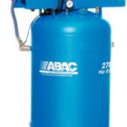 Поршневой масляный компрессор с ременным приводом ABAC B6000/270 VT 7,5