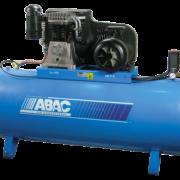 Поршневой масляный компрессор с ременным приводом ABAC B7000/500 FT10