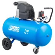 Поршневой маcляный коаксиальный компрессор ABAC Estoril L30P