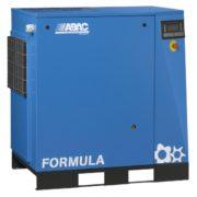 Винтовой компрессор Abac FORMULA 30-10