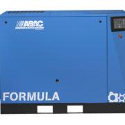Винтовой компрессор Abac FORMULA.El 22 4-10