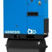 Винтовой компрессор Abac GENESIS.I 22-500 6-13 бар