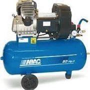 Поршневой маcляный коаксиальный компрессор ABAC GV 34/50 CM3