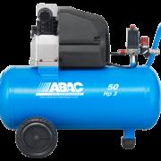Поршневой маcляный коаксиальный компрессор ABAC Montecarlo L30P