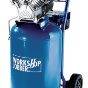 Поршневой маcляный коаксиальный компрессор ABAC WorkShop Jobber GV 34/100 CM3