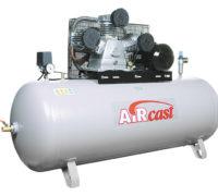 Поршневой компрессор Remeza серии AirCast