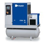 Винтовой компрессор Ceccato CSA 7,5/8-500D
