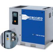 Винтовой компрессор Ceccato CSB 40/8 IVR
