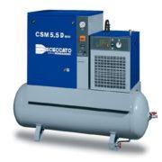 Винтовой компрессор Ceccato CSM 5,5D MINI