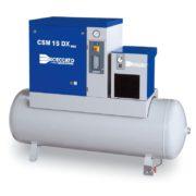 Винтовой компрессор Ceccato CSM 7,5/8 DХ-500