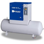 Винтовой компрессор Ceccato CSM 7,5/8 Х-500