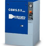 Винтовой компрессор Ceccato CSM 7,5BX MINI