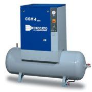 Винтовой компрессор Ceccato CSM 7,5X MINI