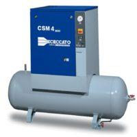 Винтовой компрессор Ceccato серии CSM MINI