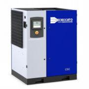 Винтовой компрессор Ceccato CSС 50