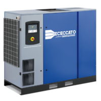 Винтовой компрессор Ceccato серии DRB