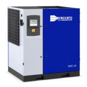 Винтовой компрессор Ceccato DRC 60