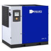 Винтовой компрессор Ceccato DRD 75