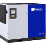 Винтовой компрессор Ceccato DRE 120
