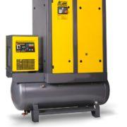 Винтовой компрессор Comprag AirStation ARD22