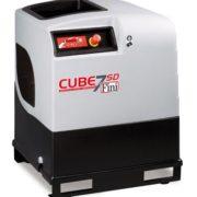 Винтовой компрессор производительностью до 3000 л/мин 2,2-15 кВт Fini CUBE 7 SD
