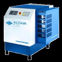 Винтовой компрессор Kraftmann ALTAIR
