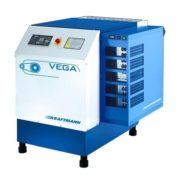 Винтовой компрессор Kraftmann VEGA 7 PLUS
