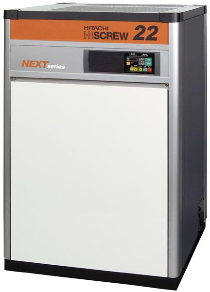 Винтовой компрессор HITACHI
