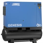 Винтовой компрессор Abac GENESIS 22 08-500