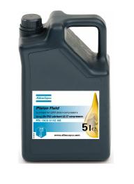 Масло для компрессоров Piston Fluid