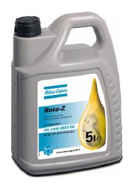 Масло для компрессоров Roto-Z