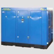 Установка компрессорная винтовая с постоянной производительностью АСО-ВК110