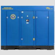 Установка компрессорная винтовая с постоянной производительностью АСО-ВК200