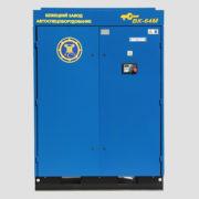 Установка компрессорная винтовая с постоянной производительностью АСО-ВК37