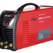 Сварочный инвертор для аргонодуговой сварки FUBAG INTIG 200 AC/DC PULSE