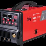 Инверторный полуавтомат FUBAG INMIG 200 PLUS
