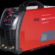 Сварочный инвертор для аргонодуговой сварки FUBAG INTIG 320 T AC/DC PULSE