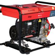 Дизельный генератор с воздушным охлаждением FUBAG DS 3600