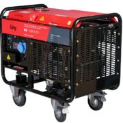 Дизельный генератор с воздушным охлаждением FUBAG DS 11000 A ES
